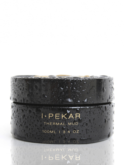Ildi Pekar Thermal Mud