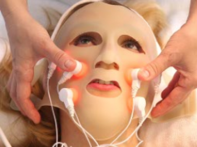Business Insider – Facial Cupping + Creative Fitness – High Tech Spa