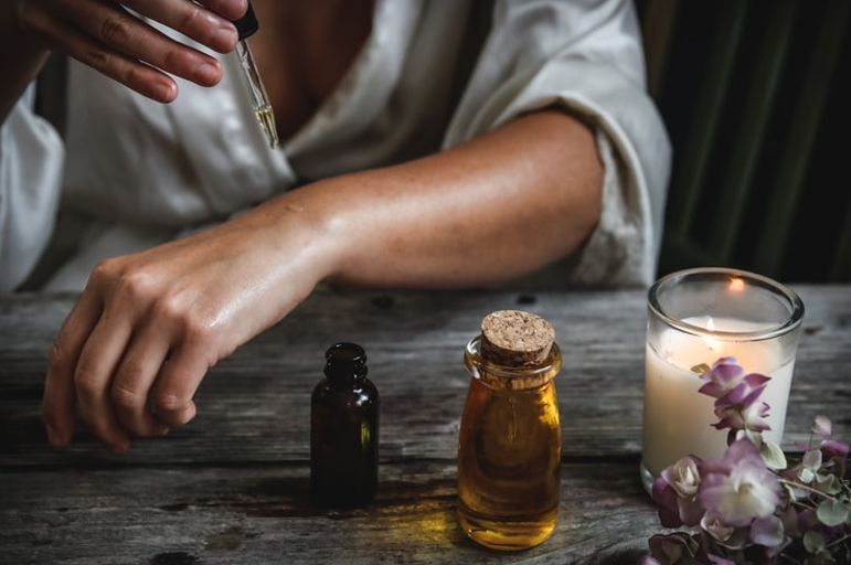 benefits of cbd to your skin