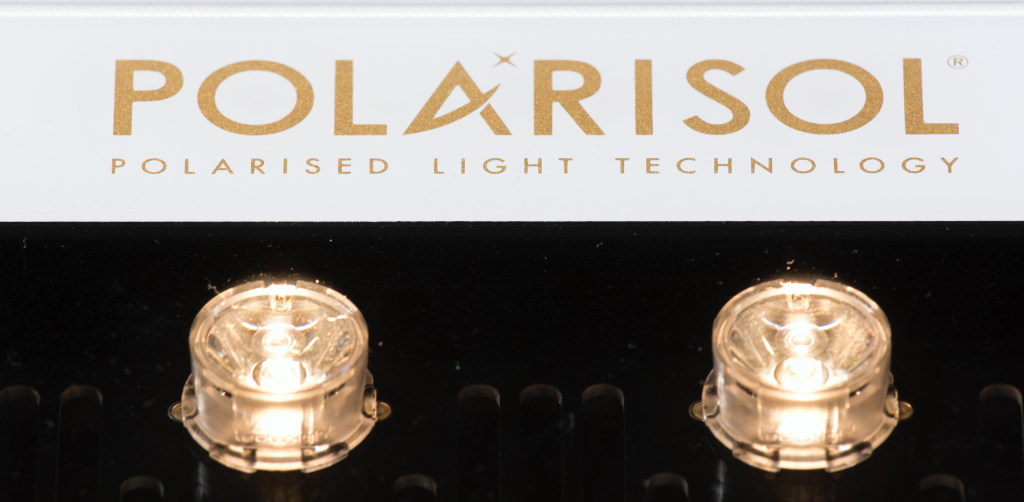 Polarized Light Therapy